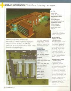 inşaat dünyası eylül 2010 2