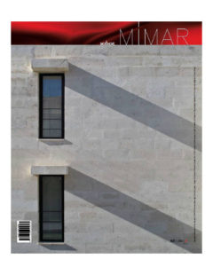 serbest mimar mart 2016 kapak