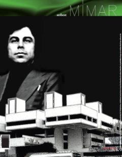 serbest mimar mayıs 2015 kapak