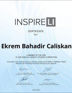 INSPIRELI__certificate__for_ekrem-bahadir-caliskan